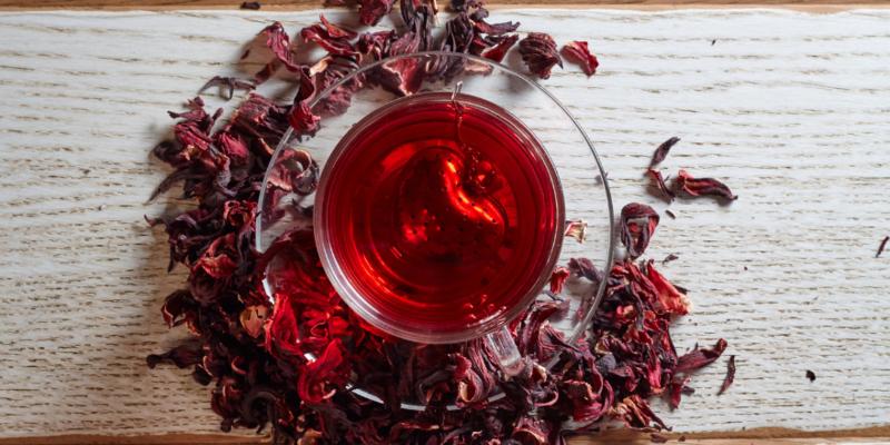 organic hibiscus extract wholesale bulk