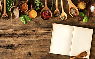 TCM Recipe Books You Should Have in Your Kitchen