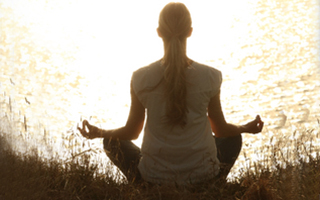 Treating Stress with Chinese Medicine