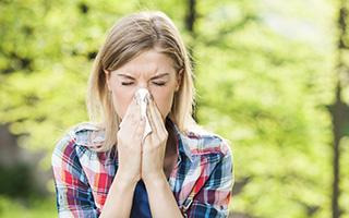 Seasonal: Treating Allergies with Chinese Herbal Medicine