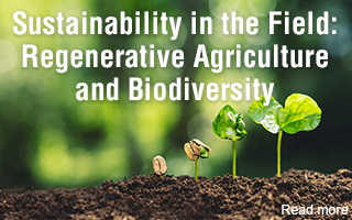 Sustainability in the Field