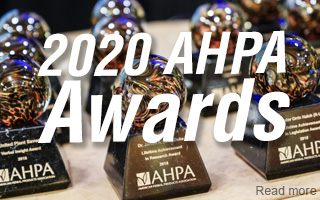 Wilson Lau honored as AHPA Hero
