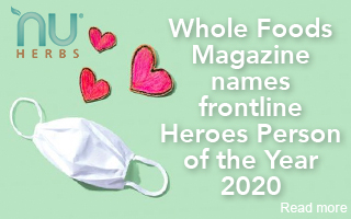 Whole Foods Magazine names Frontline Heroes Person of the Year 2020