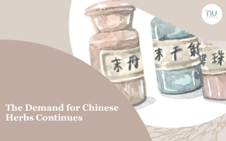 The High Demand for Chinese Herbs Continues Due to the Pandemic