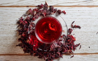 Introducing our new Hibiscus Powered Extract