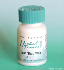 Huan Shao Wan