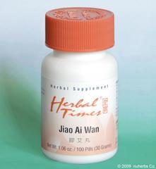 Jiao Ai Wan