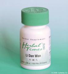 Li Dan Wan