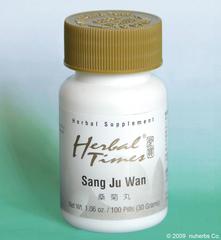 Sang Ju Wan