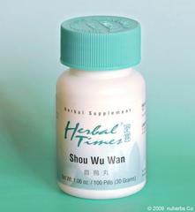 Shou Wu Wan