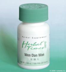 Wen Dan Wan
