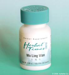 Wu Ling Wan