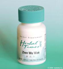 Zhen Wu Wan
