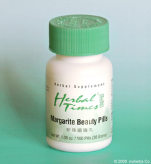 Margarite Beauty Pills