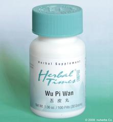 Wu Pi Wan