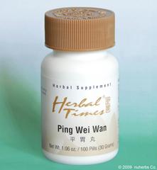 Ping Wei Wan