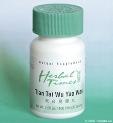 Tian Tai Wu Yao Wan