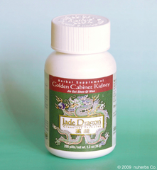 Golden Cabinet Kidney Formula
