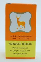 Alrodeer Pill -100 Pill