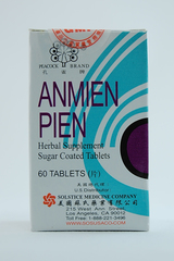 An Mien Pien -60 tablets