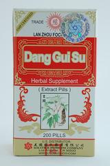 Angelica Dang Gui Teapi