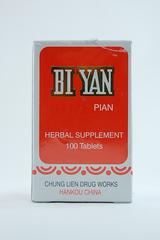 Bi Yan Pian -100 tablet