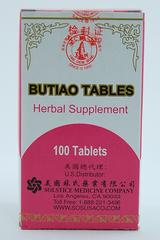 Bu Tiao Tablet