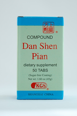 Dan Shen Compound Tablet