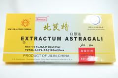 Astragali Extractum