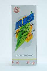 Fritillary & Loquat Extract