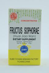 Fructus Sophorae Pills