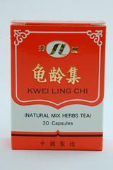 Kwei Ling Chi-30 capsules