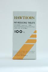 Hawthorn Tablet -100 tablets