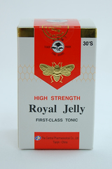 Royal Jelly-High Strength
