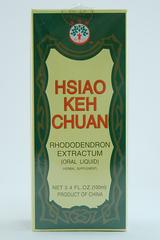 Hsiao Keh Chuan Liquor