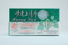 Huang Lian Shang Qing