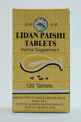 Lidan Paishi Pian -120 Tablets
