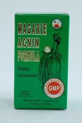 Margarite Acne Pill -60 Pills
