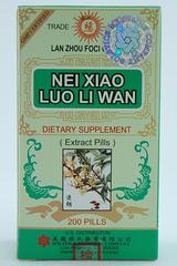 Nei Xiao Luo Li Wan -200 Pills