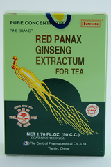 Red Panax Ginseng Extratum
