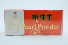 Pearl Powder -12 vials