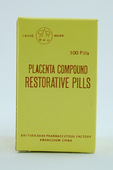 Placenta Compound -100