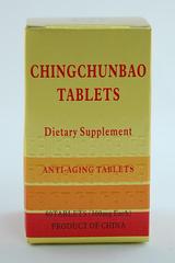 Qing Chun Bao Tablets -80