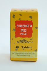 Suan Zao Ren Tang -48 Tablets