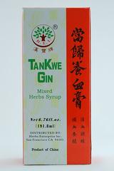 Tang Kwe Gin (Sugar)