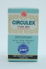 Tian Ma Wan-100 pills