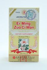 Er Long Zuo Ci Wan -200 Pills