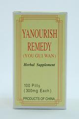 Yao Kwei Pills -100 pil
