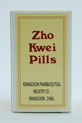 Zho Kwei Pill -100 pill
