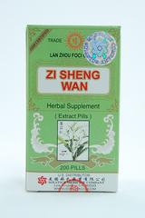 Zi Sheng Wan -200 pills